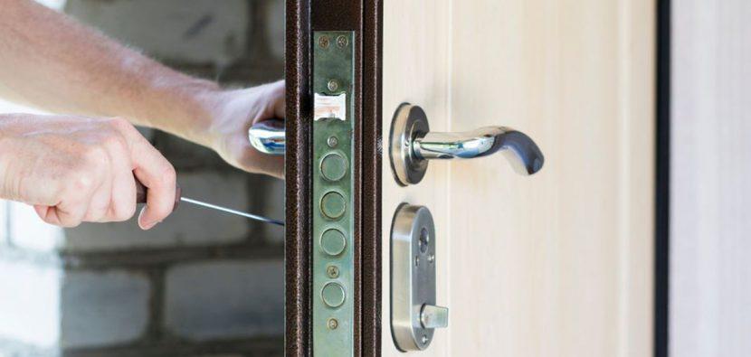 Άνοιγμα Κλειδαριάς Ασφαλείας