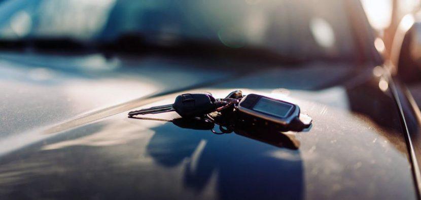 Αντιγραφή Immobilizer Αυτοκινήτων