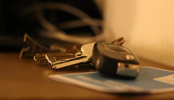 Κλειδιά Αυτοκινήτου